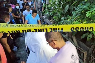 9 family members die in Pasay house fire