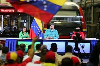 Venezuela opposition plans to get oil money from US fund