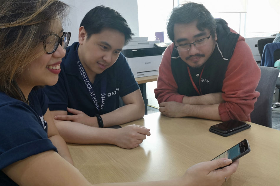 For P50, GCash offers cheap, easy investing | ABS-CBN News