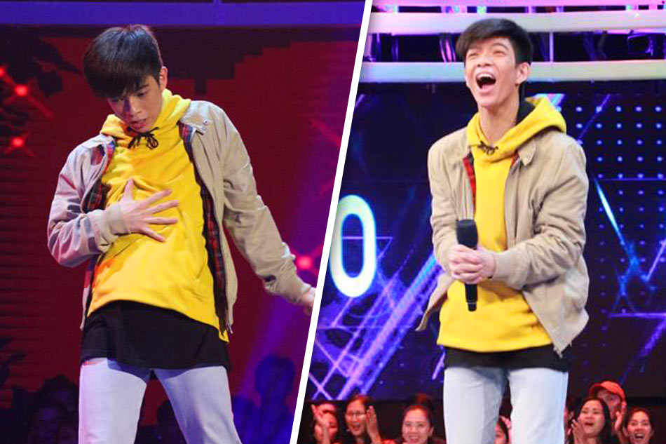 'World of Dance PH': Teen who performed with Justin Bieber wows judges