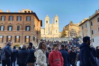 Krisis pang-ekonomiya sa Italya, pinangangambahan ng mga Pinoy