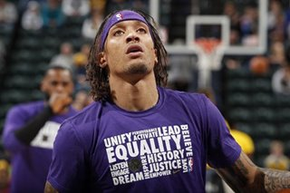 NBA suspends free agent Beasley for 5 games