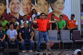 Revilla camp insists he shouldn't return P124.5 million to gov't
