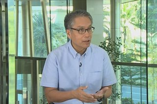 Mar on campaign loss: 'I offered tinolang manok, they chose kare-kareng baka'