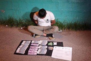 College student, 2 iba pa tiklo sa droga sa Zamboanga City