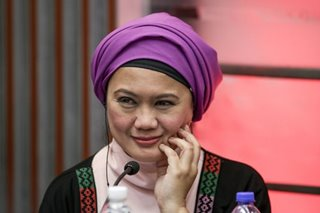 Gutoc blasts graft-tainted candidates in Revilla-bailiwick Cavite