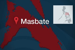 DOJ summons Masbate town mayor, dad over illegal firearms complaints