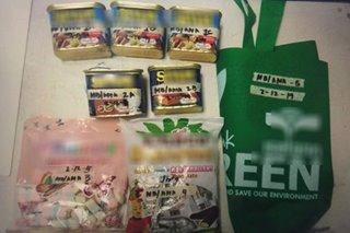Nanay timbog sa tangkang pagnanakaw ng pagkain sa supermarket