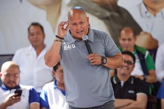 'Ang babaw nila': 'Bato' hits back at critics of Pampanga kiss joke