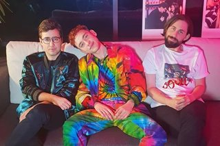 'We are very sorry': British trio Years & Years cancels Manila concert
