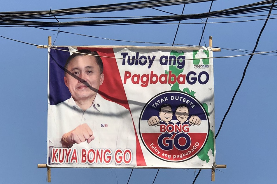 Comelec readies cases vs candidates over illegal posters