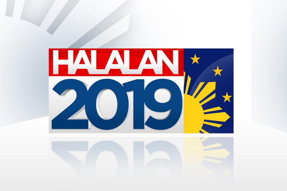 Halalan 2019 Candidates Abs Cbn News