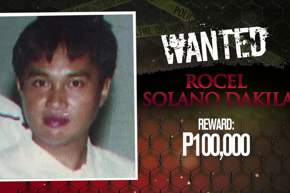 SOCO: Lalaki suspek sa pagpaslang sa misis, biyenan 1