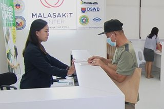 Hontiveros proposes to change name of Malasakit Centers