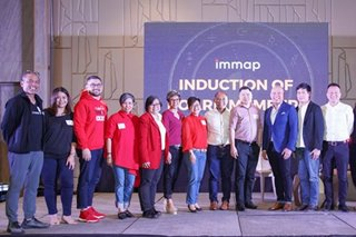 IMMAP pushes for digital marketing excellence, inducts 2019 officers, trustees
