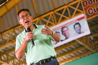 Chel Diokno unfazed by disbarment threat after clients disown West PH Sea plea