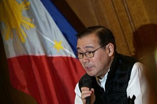 Locsin: Joint exploration deal with China won't compromise Hague victory