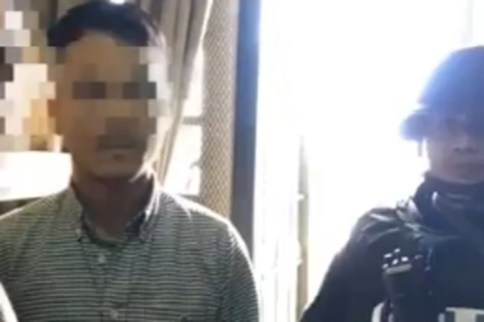 Chinese-Australian man rescued from alleged loan shark syndicate