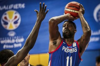 FIBA World Cup qualifiers: Coach Guiao on Blatche -- 'He's a game changer'