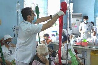 Batas para gawing abot-kaya ang pagpapagamot ng cancer, pirmado na