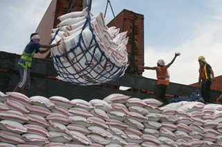 Finance chief orders BIR, Customs to investigate cooperatives used for rice imports