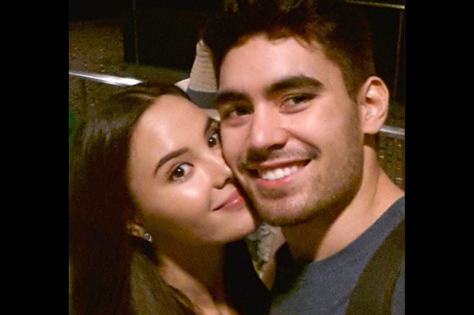 Clint Bondad speaks up about breakup with Catriona Gray