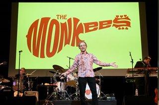 Folk musician Peter Tork of Monkees fame dies at 77