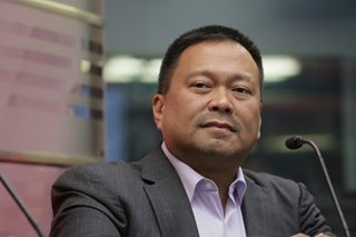 13th placer JV Ejercito says to leave Senate with 'integrity intact'