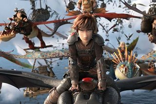 'How To Train Your Dragon 3' soars to top of box office in PH, North America