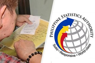5 million Pinoys without birth certificate: PSA