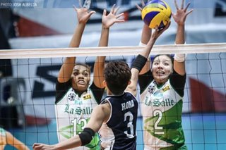 UAAP: La Salle eyes third straight win against NU