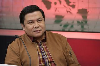 Jinggoy files leave of court for eventual dismissal of plunder case