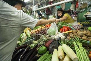 Agriculture dep't binalaan ang mga mapagsamantalang trader ng gulay