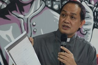 CHR calls for stop to 'threats' vs Church leaders