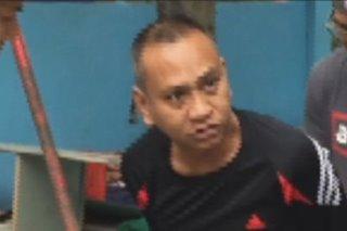 Kapatid ng 'torture cop' timbog sa Maynila