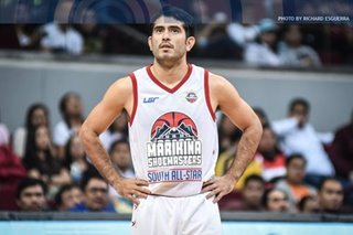 MPBL: Gerald Anderson's South wins All-Star Game
