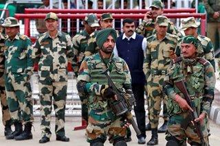 India, Pakistan exchange heavy border fire