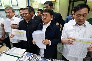 'Kahit may typo': PDEA, DILG dinepensahan ang bagong narco list