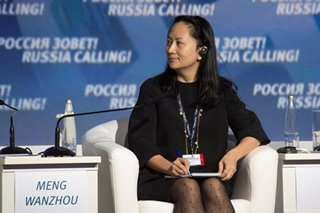 Huawei's Meng Wanzhou lodges complaint against Canada authorities: lawyers