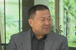 Headstart: JV Ejercito bares 'friction' with sibling Jinggoy