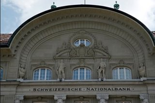 Swiss National Bank posts $14.9 billion loss