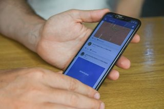 Cracked screen no problem as apps propel digital banking in PH