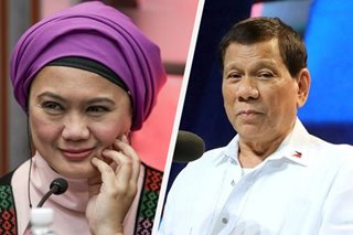 Opposition's Gutoc asks Duterte: Probe drug bust vs 3 Imams