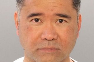 Pinoy priest charged with raping altar girl, filming sex act in Philadelphia