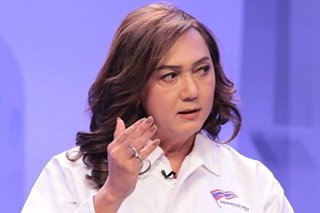 'I'm ready,' says first transgender candidate for Thai Prime Minister