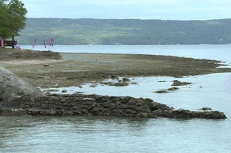 Gov't warns erring resorts on Samal Island