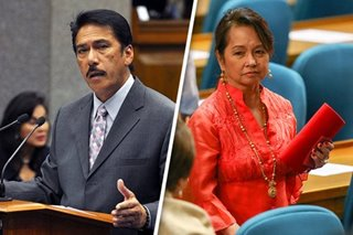 P79 billion realigned in 2019 national budget, Sotto says
