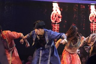 'World of Dance PH': Local music takes center stage in standout duel