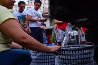 Daily water interruption for 6 to 20 hrs may persist in next 3 months: Manila Water
