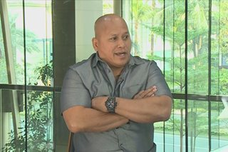 Oplan Tokhang not wrong but imperfect, says 'Bato'